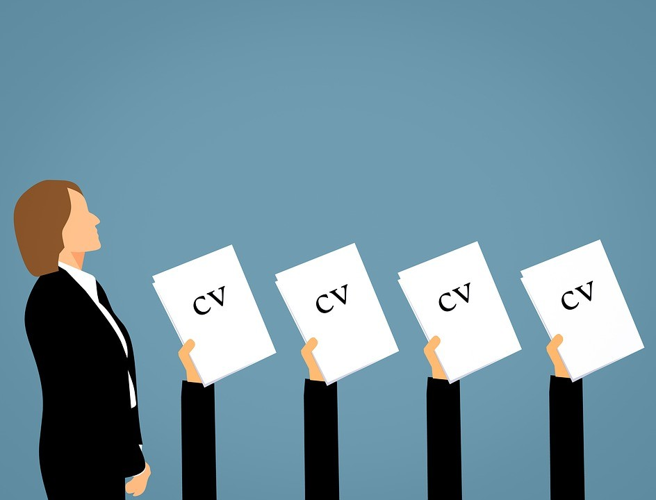7 Simple Steps To A Successful Nanny CV